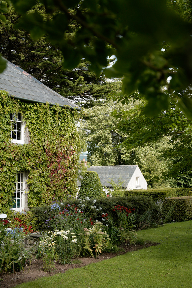 Conservation Project Farmhouse, Co. Tipperary Sheehan & Barry Architects