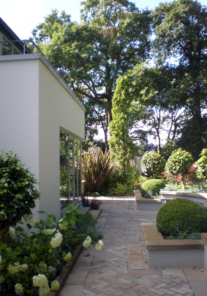 Architectural Project Private House Carrickmines Oaks, Dublin 18