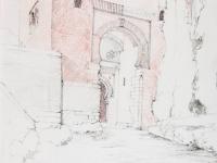 sketch-alhambra