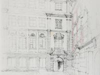sketch-prague