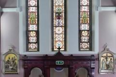 interior confessional