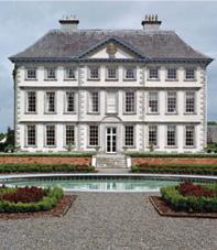 Country House Pond Slane Ireland