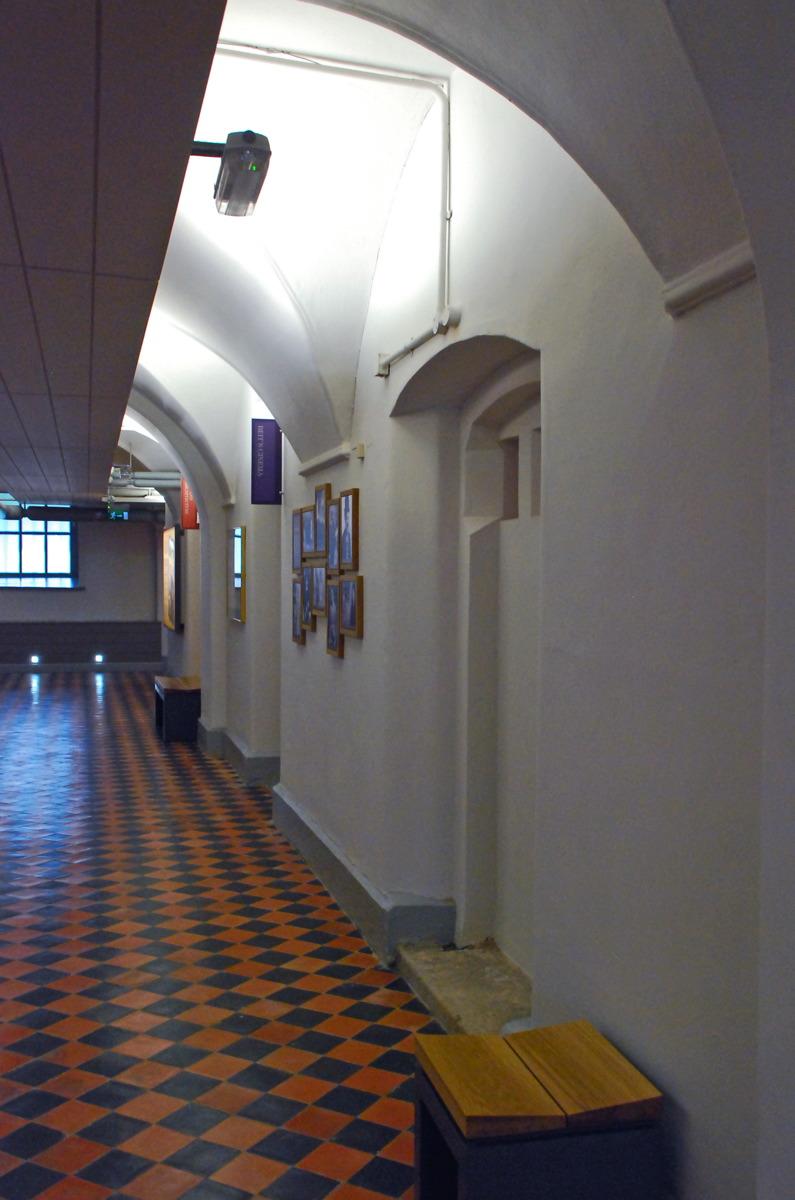 Historic Interior Russborough House Wicklow Ireland