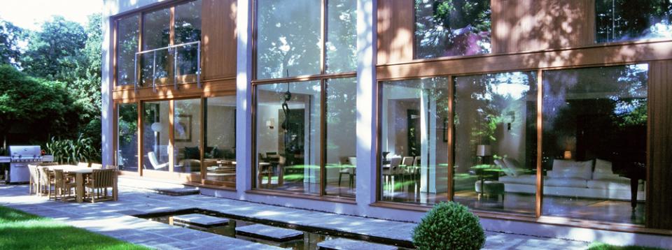 Garden Terrace Private House Carrickmines Oaks Dublin 18