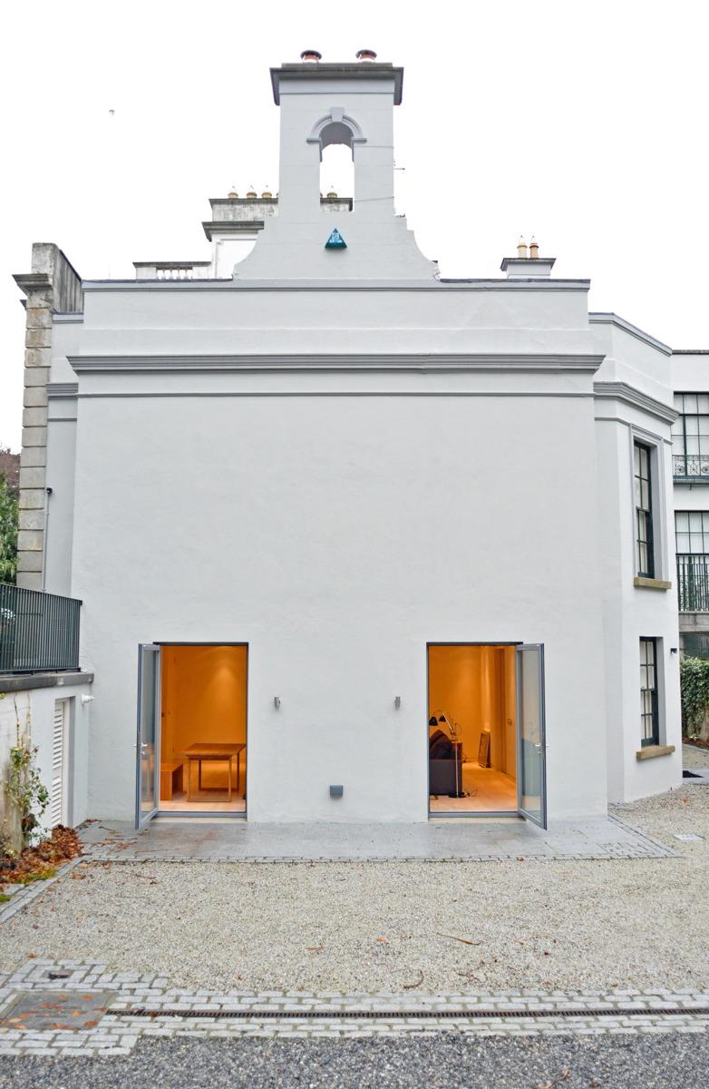 Domestic Interiors Private Apartment Wicklow