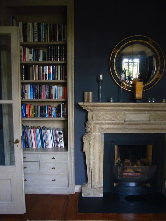 Domestic Interiors Private House South Dublin